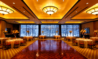 Best Restaurants In Staten Island, Nicotra's Ballroom Picture - Lorenzo's Restaurant, Bar & Cabaret